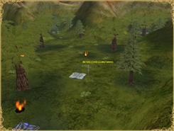 Гиперборея - ролевая игра (фэнтези): скриншот #2