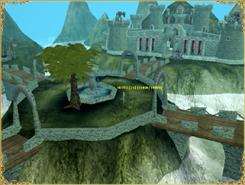 Гиперборея - ролевая игра (фэнтези): скриншот #1